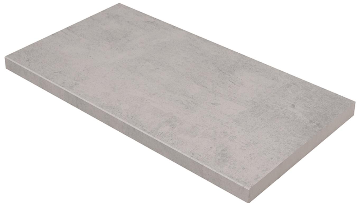 Arterra Beton Grey 13X24 Eased Edge Pool Coping