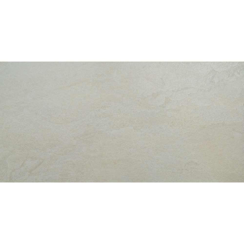 Arterra Legions Quartz White 24X48 Matte Porcelain Paver