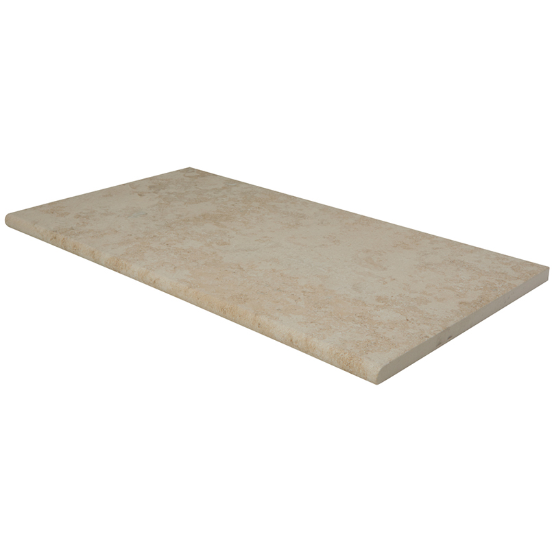 Arterra Petra Beige 13X24 Eased Edges Pool Coping