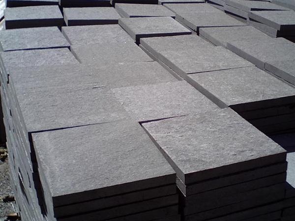 Basalt Blue 24x24 Flamed Paver