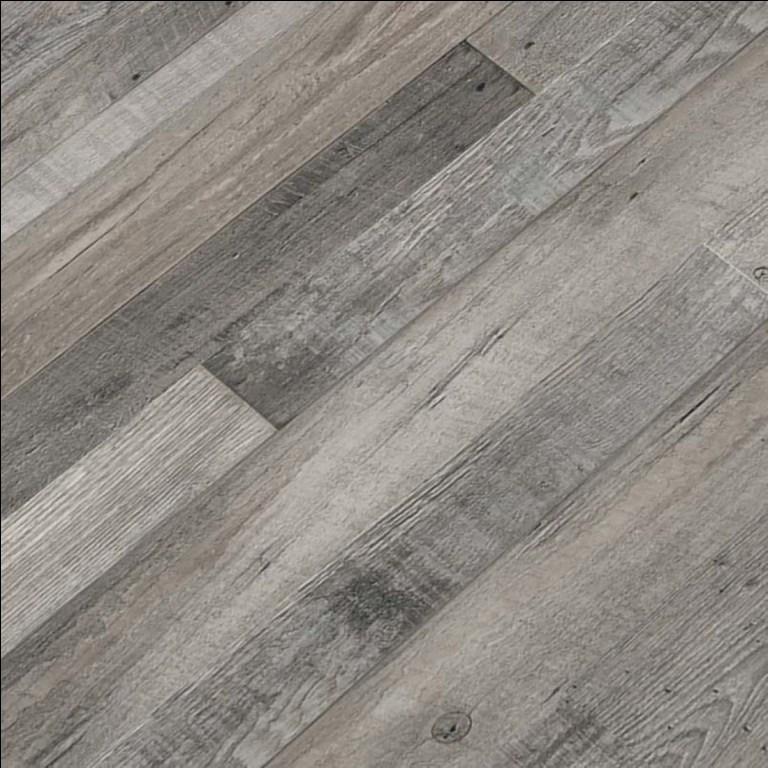 Woodland Ashen Estate 7X48 Luxury Vinyl Plank Flooring