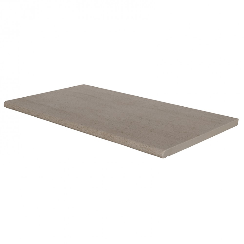 Arterra Livingstyle Beige 13X24 One Long Side Bullnose Pool Coping