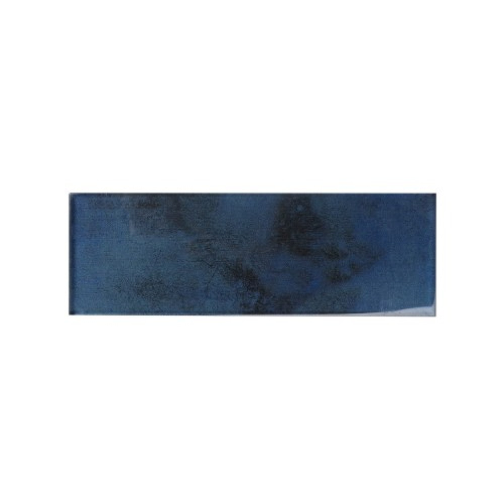 Dark Blue 3x9 Glass Subway Tile