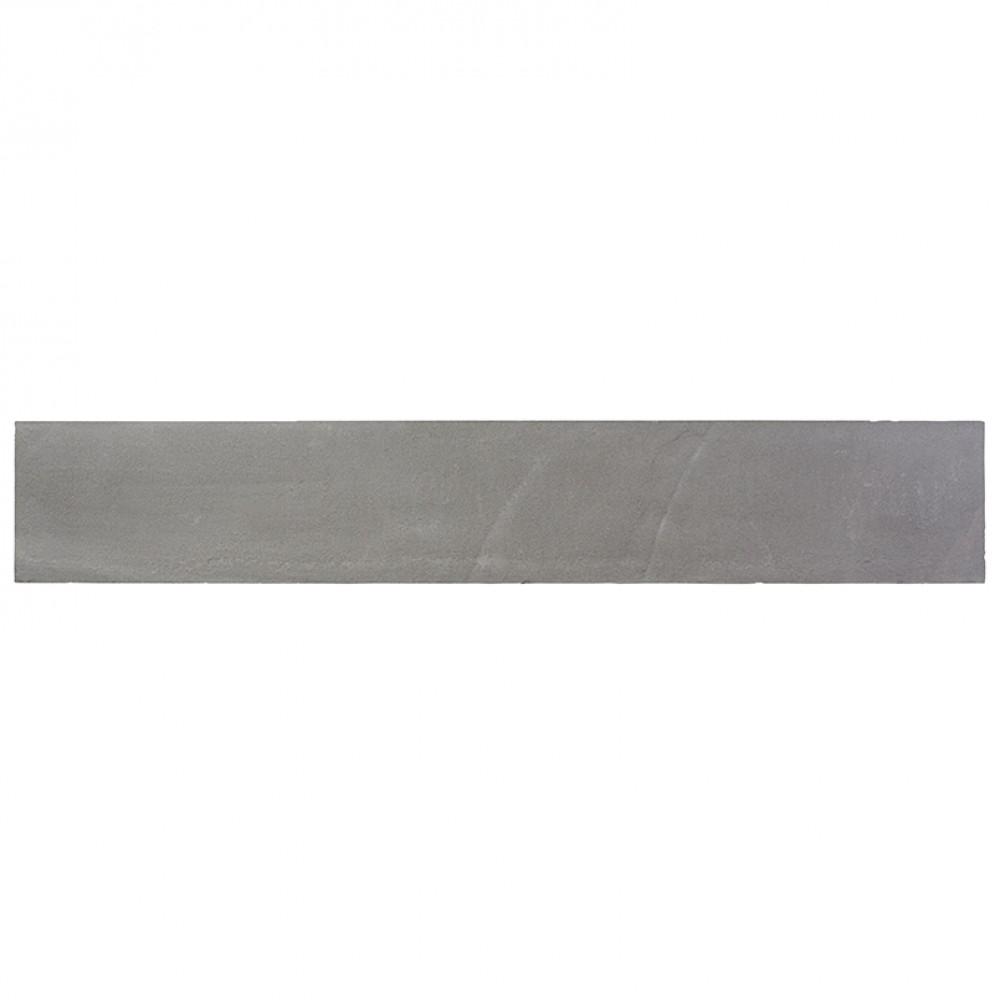Mountain Bluestone 12x72 Hand-cut Sandstone Tread