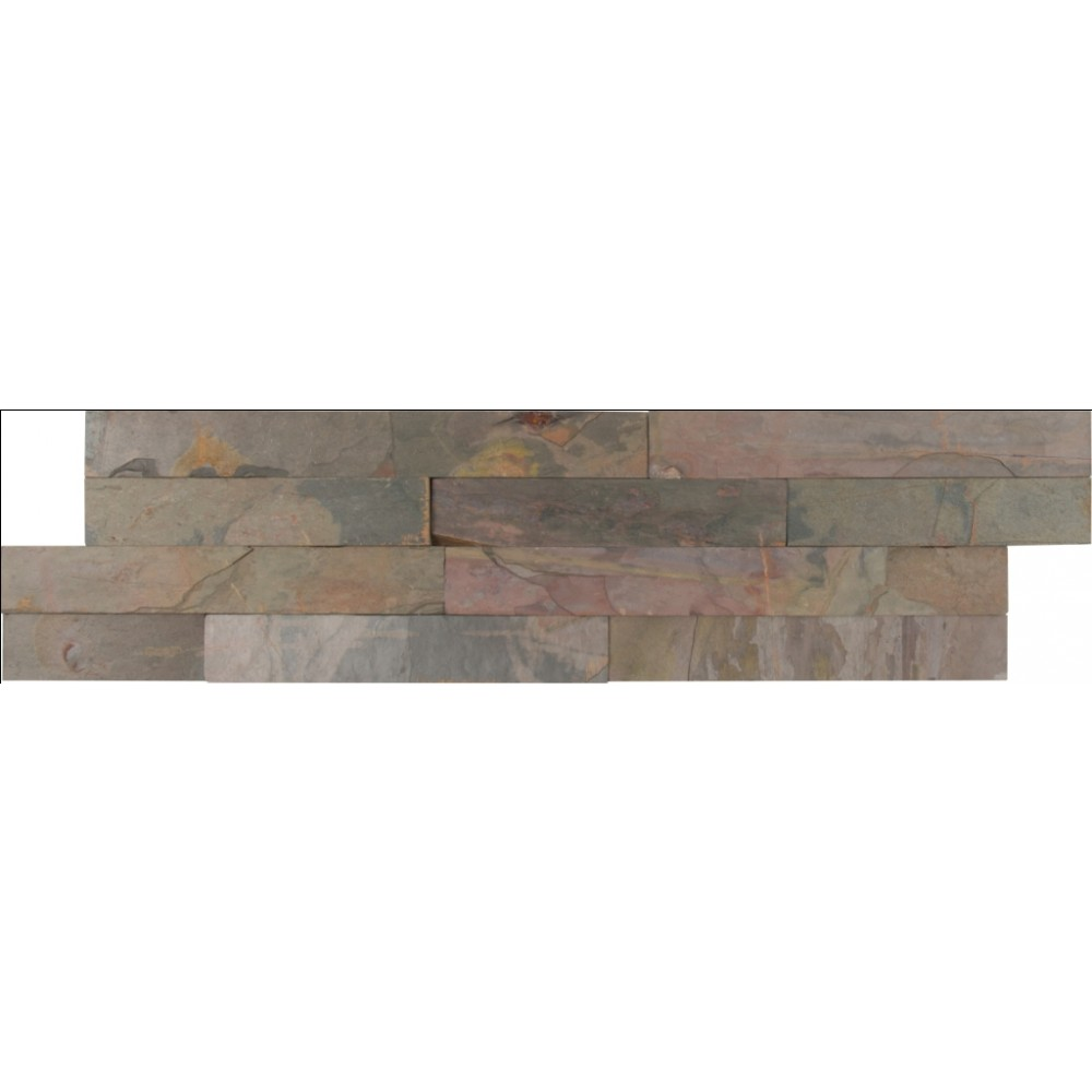 Sedona Classic 6X24 Split Face Ledger Panel