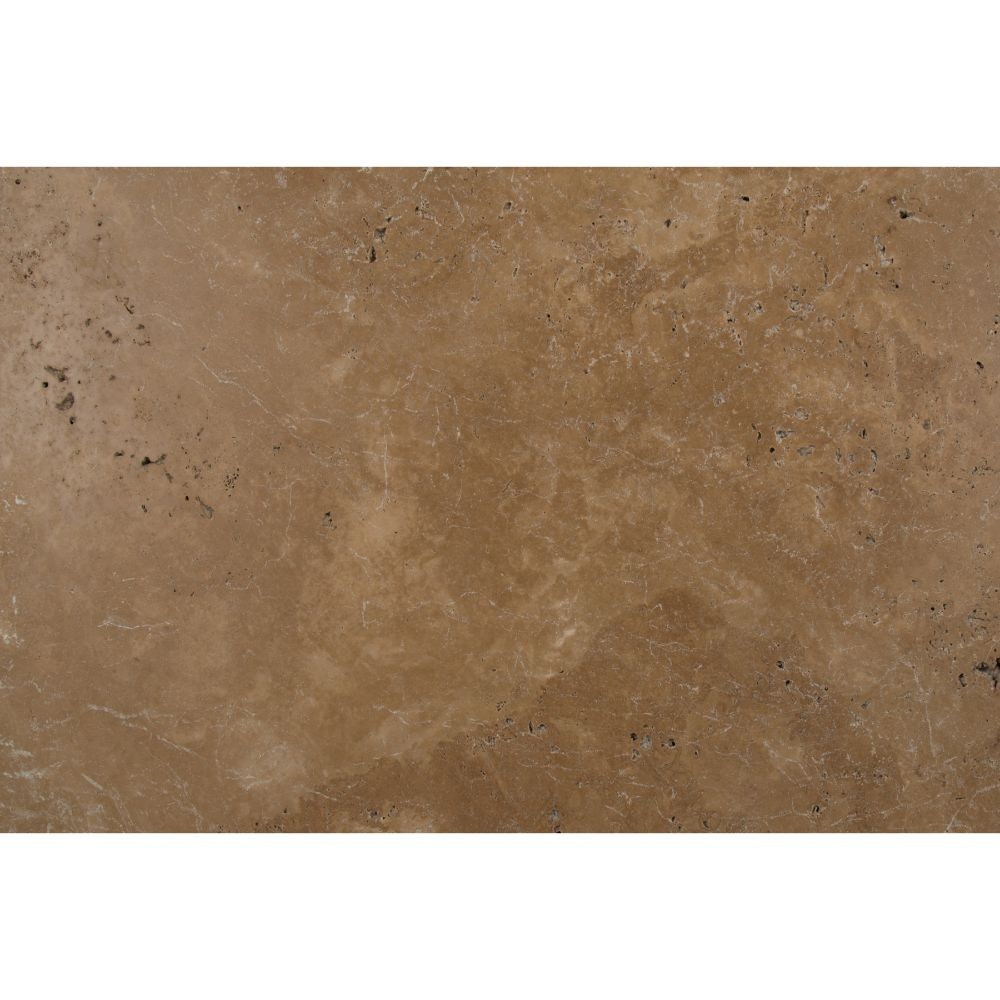 Tuscany Chocolade 16X24 Honed Unfilled Tumbled Paver