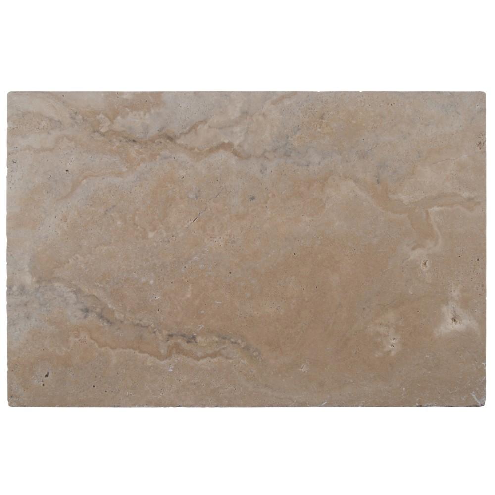 Tuscany Ivory 16X24 Tumbled Pavers