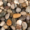 Mixed Polished 3-5 CM Beach Pebbles