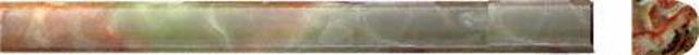 Green Onyx Pencil 1x1x12 Polished