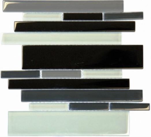 Rsp Black Blend Pattern