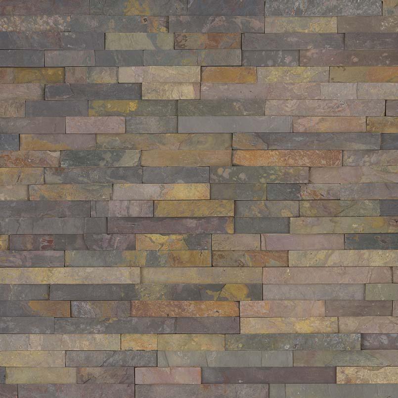 Sedona Classic 6X6 Split Face Corner Ledger Panel