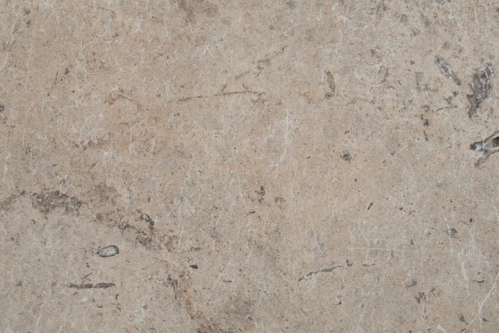 Silver Travertine French Pattern 16 Sft x 10 Kits Tumbled Paver