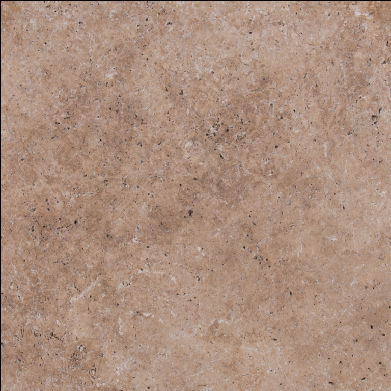 Tuscany Walnut 16X16 Honed Unfilled Tumbled Paver