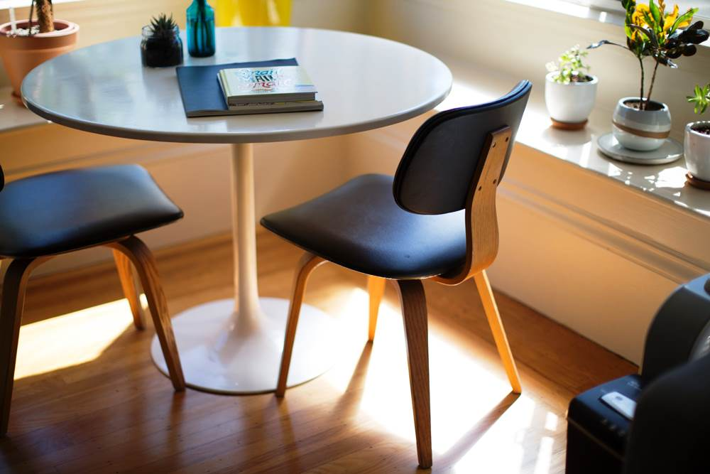 luxury vinyl tile series easy install to update design
