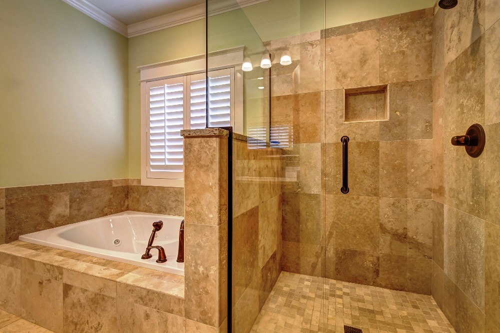 pros and cons of large format tile