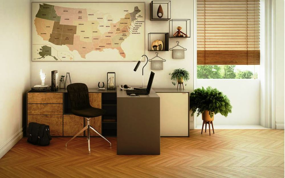 tips to improve the environment for better office