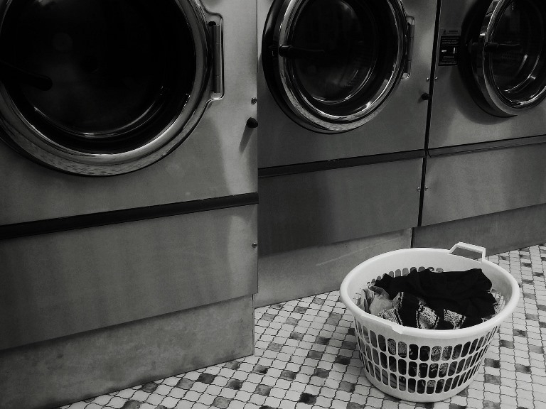 what does every laundry room need